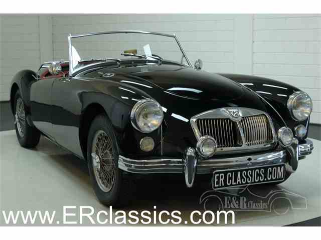 Picture of '60 MGA - NFJY