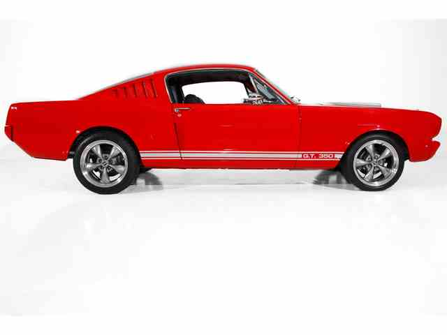 Picture of '65 Mustang - NDAT