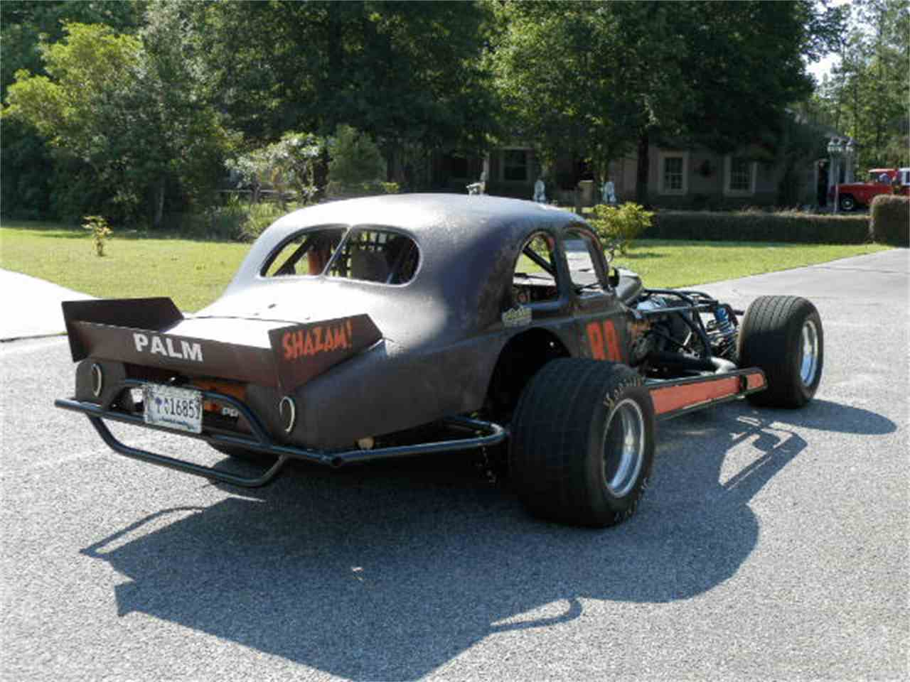 Large Picture of '40 Coupe - NFK2