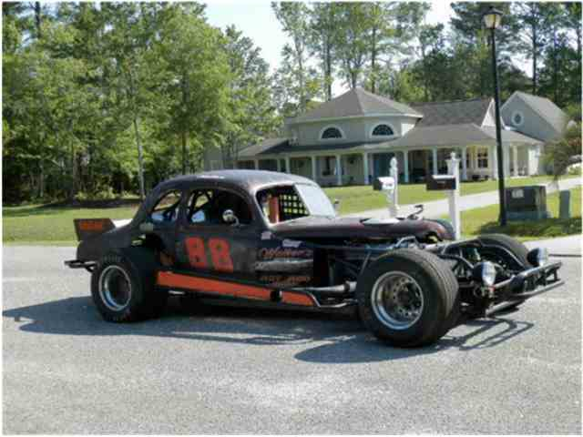 Picture of '40 Ford Coupe located in South Carolina - $7,500.00 Offered by a Private Seller - NFK2
