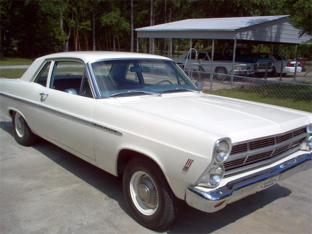 Picture of '67 Fairlane - NFK3