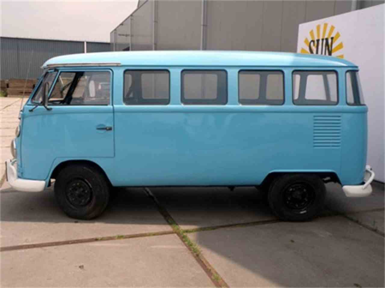 Large Picture of '74 Camper - NFK5