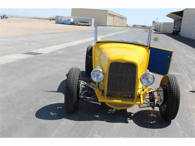 Picture of '31 Pickup - NFKK
