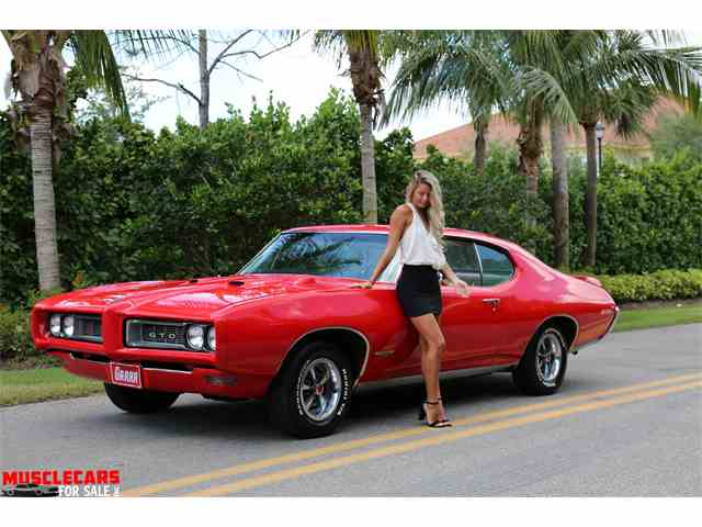 Picture of '68 GTO - NFKQ