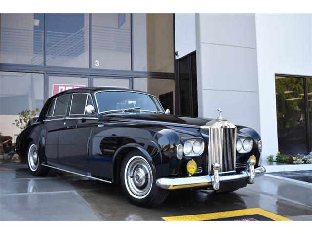 Picture of Classic '64 Silver Cloud III Offered by  - NFKR