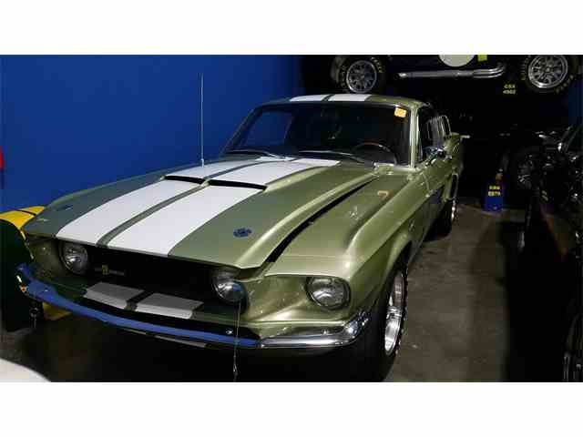 Picture of Classic '67 Shelby GT500 - $290,000.00 Offered by  - NFKS