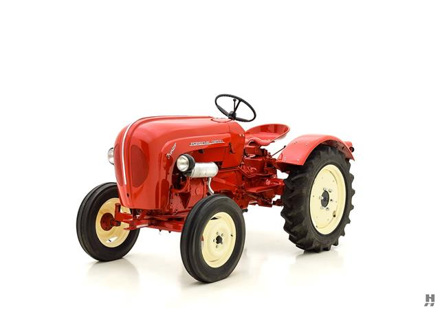 Picture of 1960 Tractor - $39,500.00 Offered by  - NDAW