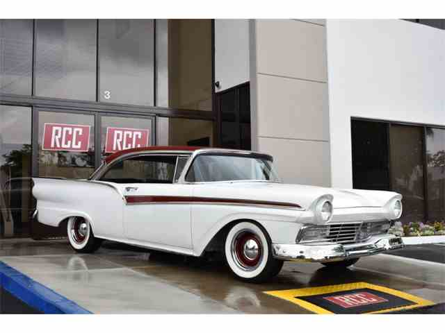 Picture of '57 Fairlane 500 - NFLA