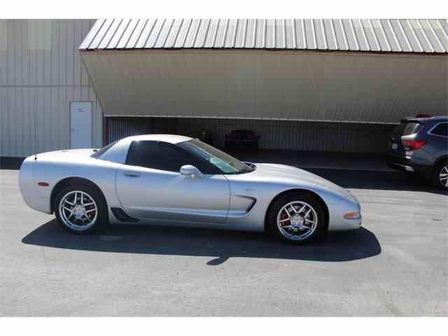 Picture of '01 Corvette Z06 - NFLD
