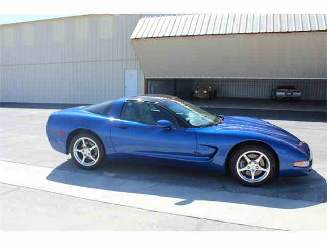 Picture of '03 Corvette - NFLF