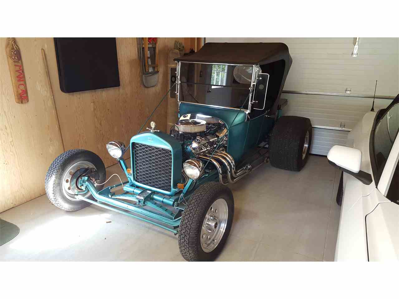 Large Picture of Classic '25 Ford T-Bucket - $18,000.00 Offered by a Private Seller - NFLH