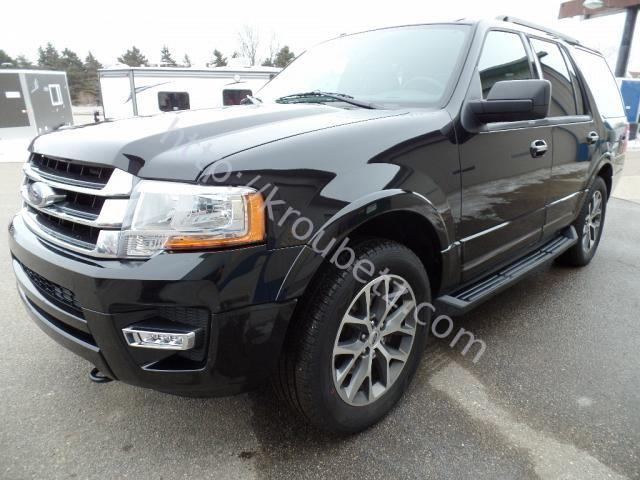 Picture of '15 Ford Expedition located in Lake Crystal Minnesota - $45,625.00 - NFLI