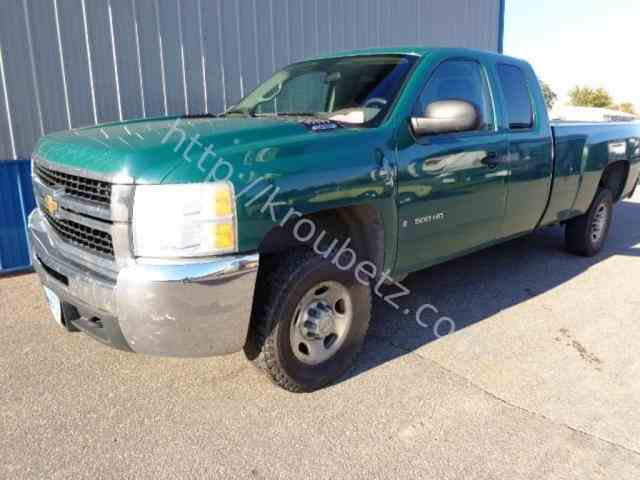 Picture of 2007 Chevrolet Silverado - $10,500.00 - NFLL