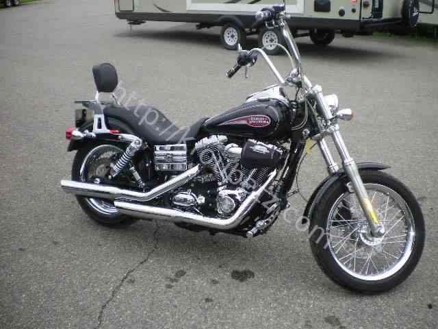 Picture of '07 Motorcycle - NFLN
