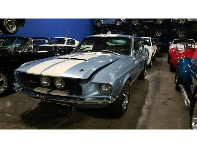 Picture of '67 Shelby GT500 located in Windsor California - $290,000.00 - NFLU
