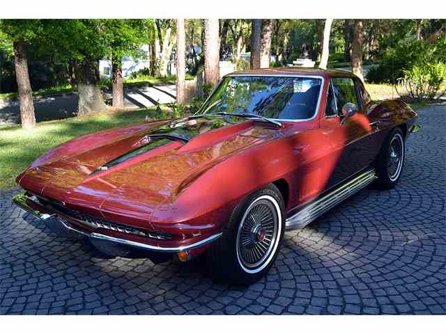 Picture of 1967 Corvette Offered by  - NFLV