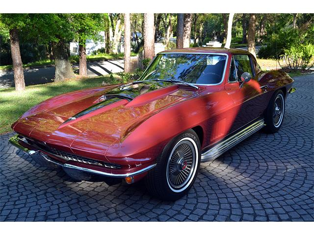 Picture of '67 Corvette - NFLV