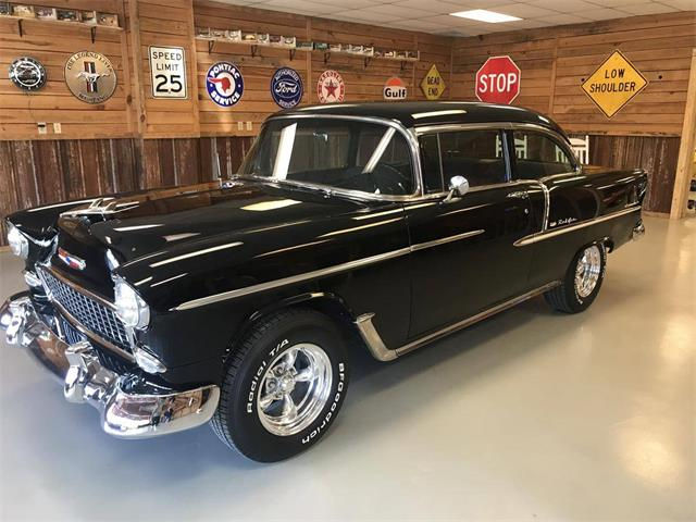 Picture of Classic '55 Bel Air located in Clarksville  Georgia - $36,000.00 Offered by  - NFM0