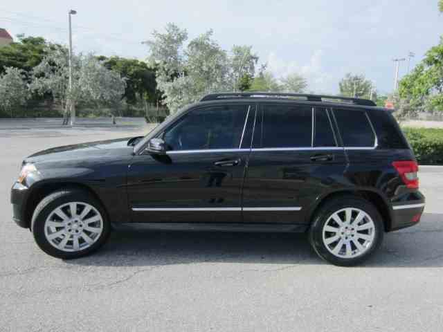 Picture of '10 GLK-Class - NFMD