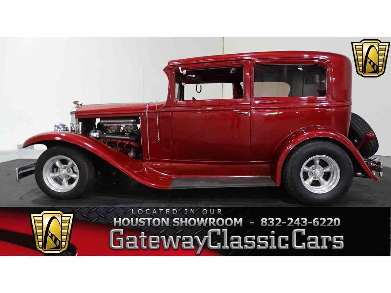 1930 Pontiac Sedan for Sale | ClassicCars.com | CC-1093334