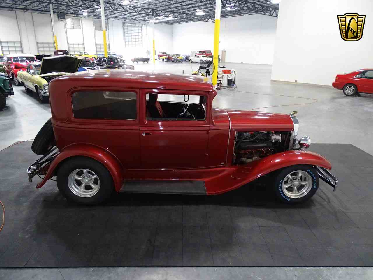 1930 pontiac sedan for sale cc 1093334. Black Bedroom Furniture Sets. Home Design Ideas