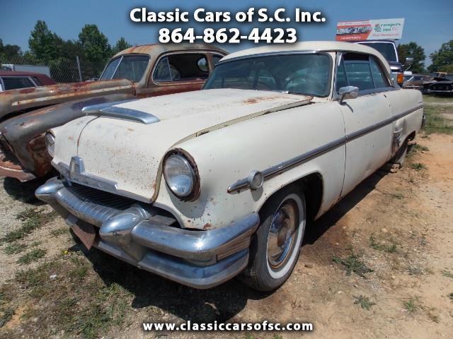 1954 Mercury Monterey for Sale on ClassicCars com on