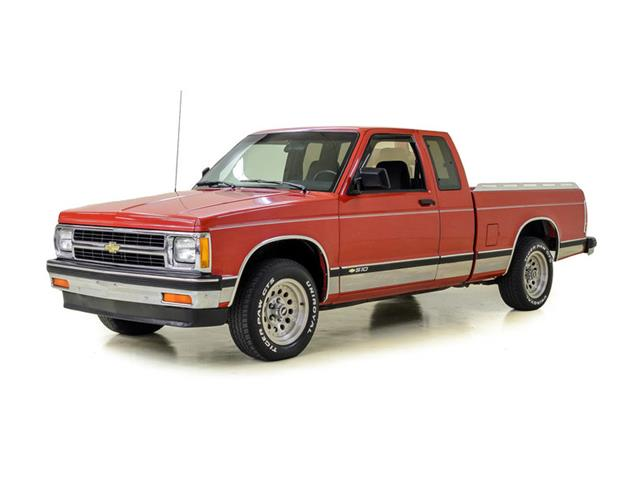 Picture of '91 S10 - NDB2