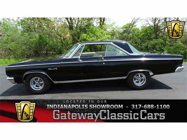Picture of '65 Coronet 500 - NFMK