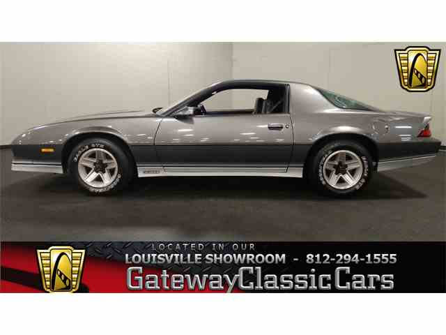 Picture of '82 Camaro - NFML