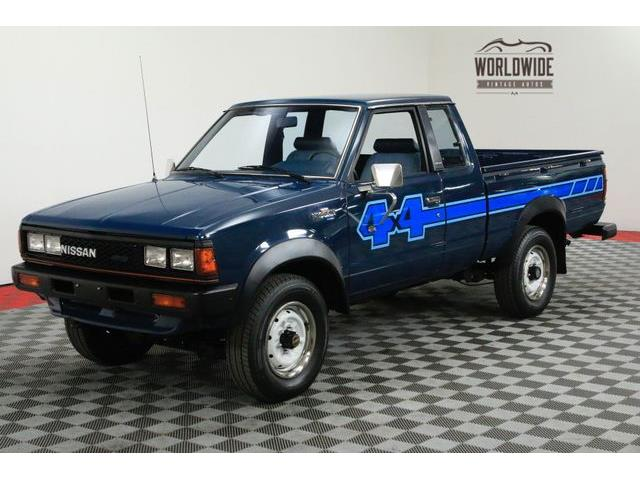 Picture of '83 Pickup - NFMO