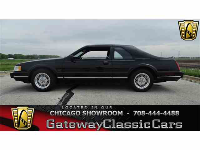 Picture of 1990 Continental - $13,995.00 - NFMR