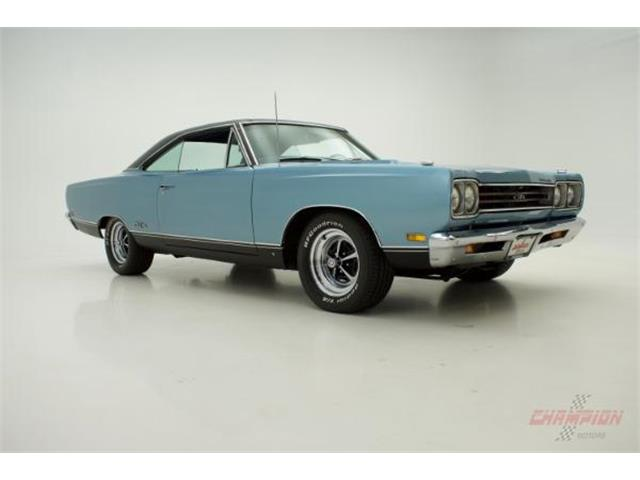 Picture of '69 GTX - NFMX