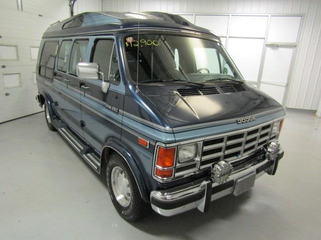 Picture of '91 Ram Van - NFN7