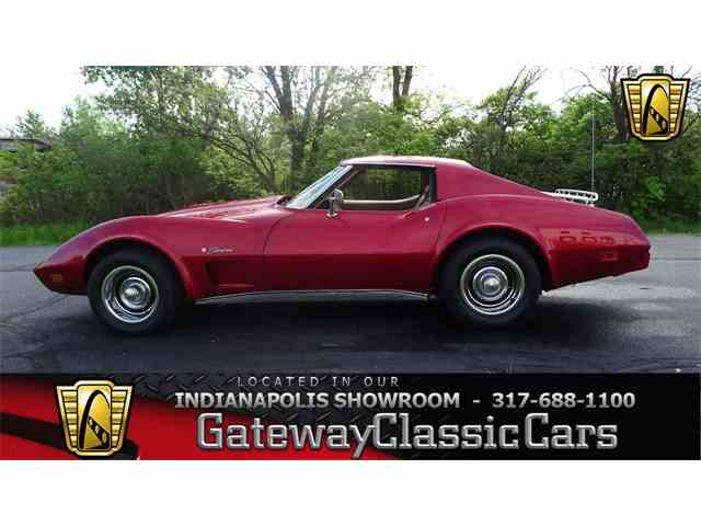 Picture of '75 Corvette - NFNC
