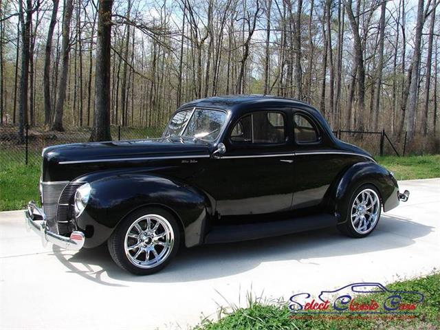 Picture of '40 Coupe - NFNF