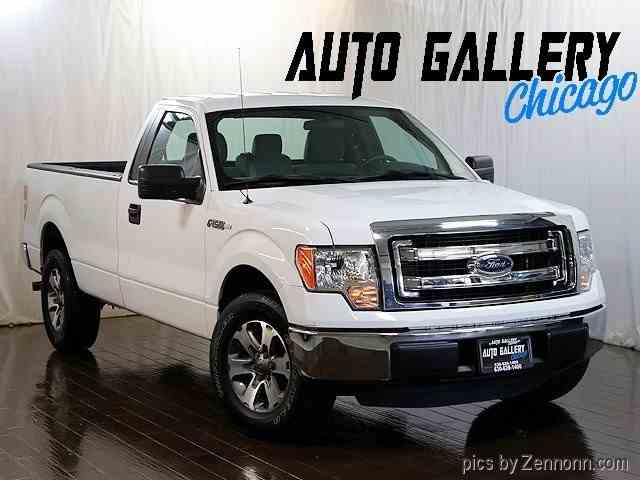 Picture of '14 F150 - NFNI
