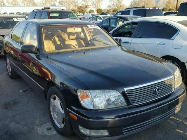 Picture of 1998 Lexus LS - NFNM