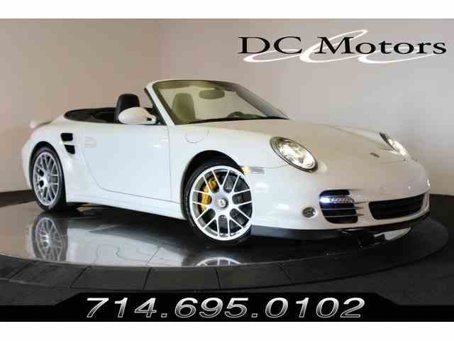 Picture of '11 Porsche 911 located in California - $98,900.00 Offered by  - NFNN