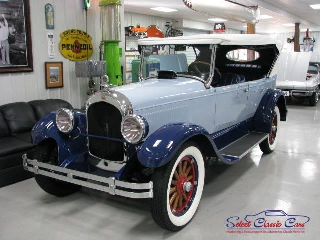Picture of 1925 Chrysler B-70 located in Hiram Georgia Offered by  - NDB6