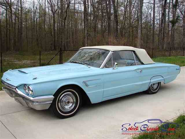Picture of '65 Thunderbird - NFNR