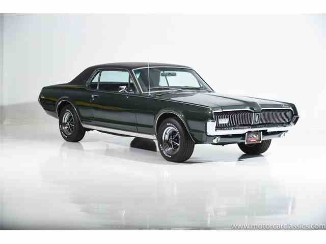 Picture of '68 Cougar - NFNW