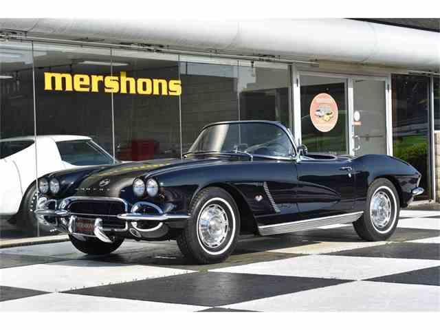Picture of Classic '62 Corvette Offered by  - NFO3