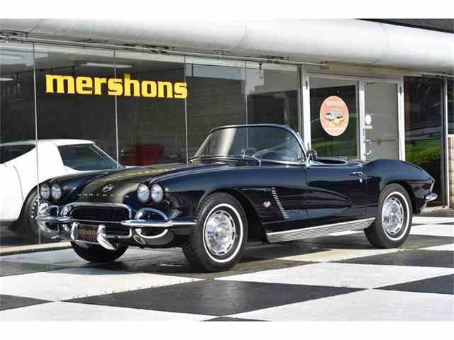 Picture of '62 Corvette - NFO3