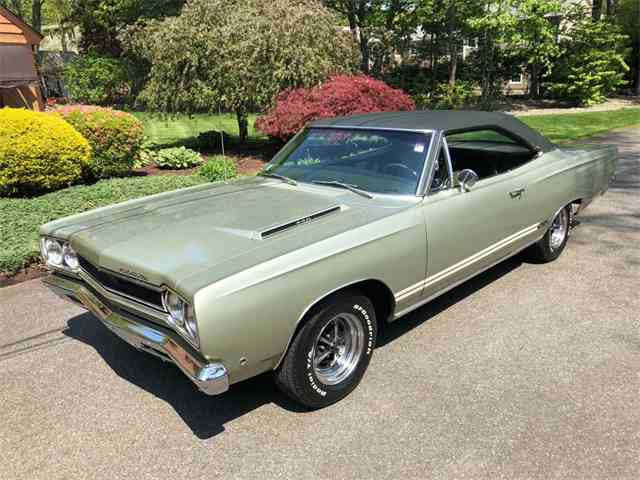 Picture of 1968 Plymouth GTX - NFO6
