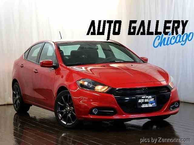 Picture of '15 Dart - NFOB