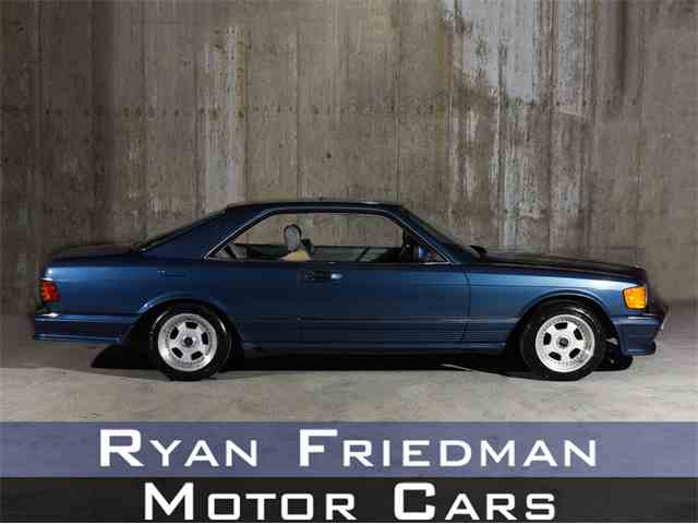 Picture of 1983 Mercedes-Benz 380SL - $19,995.00 Offered by  - NFOG