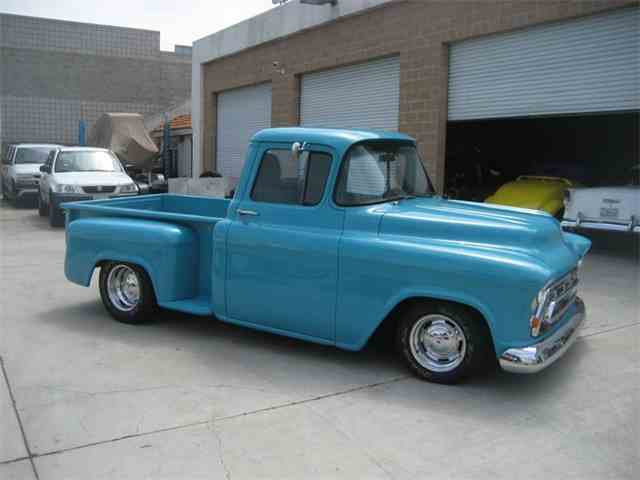Picture of Classic '57 Chevrolet 3100 - NFOI