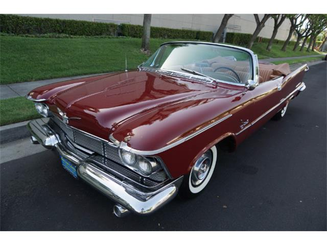Picture of '58 Imperial Crown - NFOJ
