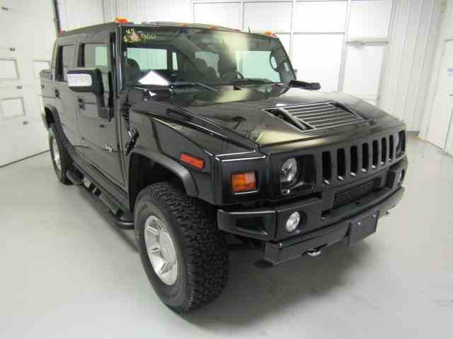 Picture of 2006 Hummer H2 located in Virginia - $33,900.00 - NFOQ