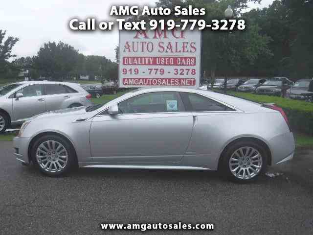 Picture of 2012 Cadillac CTS - $14,950.00 - NFOV